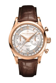 WOHW Bucherer flyback white bg