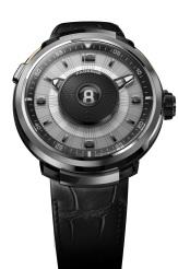 WOHW - Fabergé Visionnaire DTZ 18K White Gold