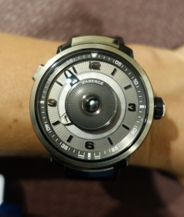 WOHW faberge new mens